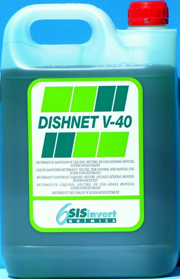 Detergente para Lavavajillas. Detergente alta concentración, lavado manual
