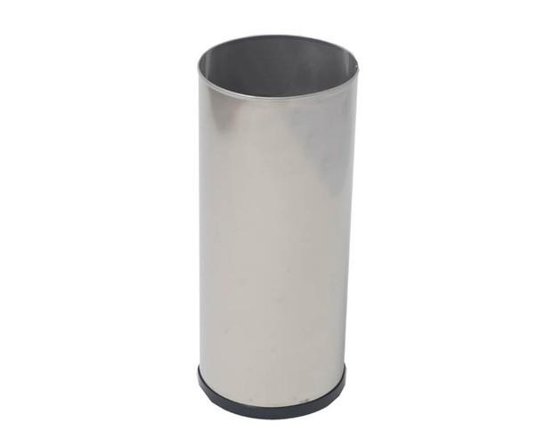 Paragüero Circular. Paragüero circular 15 litros satinado