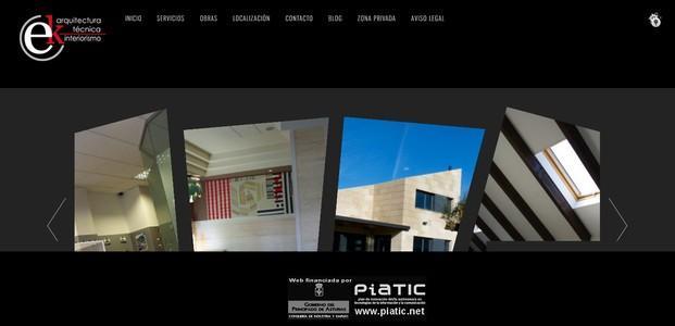 Diseño web. Diseñamos webs corporativas y tiendas online