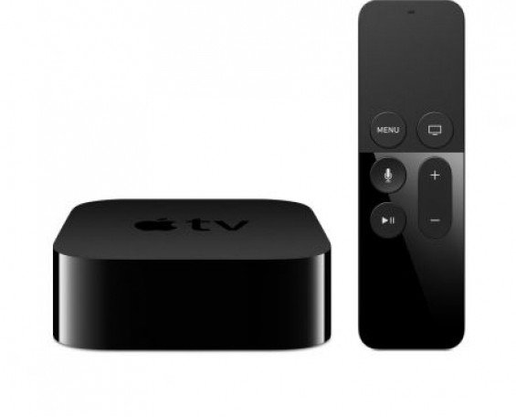 Apple TV. Vídeo en 4K con alto rango dinámico