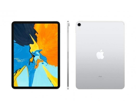 Apple Ipad Pro11. Pantalla Liquid Retina de 11 pulgadas