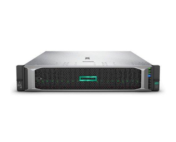 Servidos HP Proliant. El servidor líder en ventas en todo el mundo
