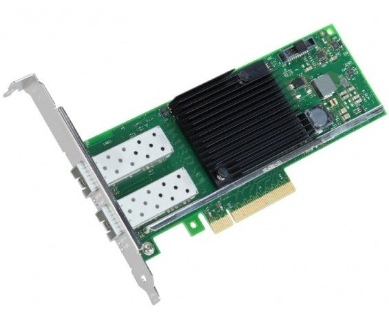 Intel Ethernet Converged. Network Adapter