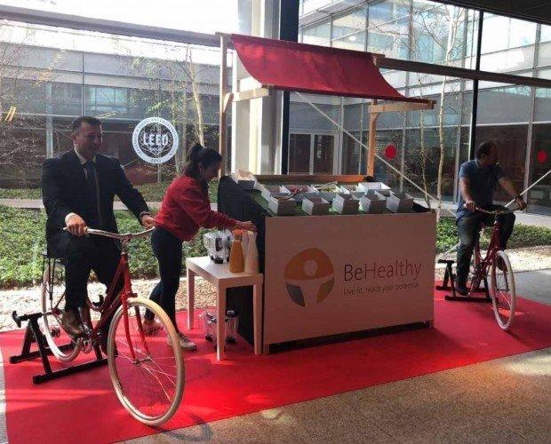Custome Bikes. Eventos innovadores en torno al concepto de sostenibilidad