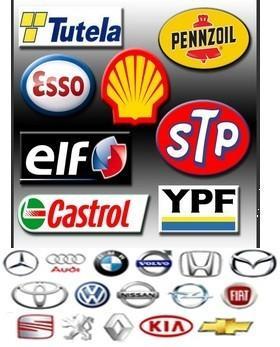 Marcas Presentes. Reparaciones automotrices, Service automotriz