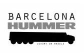 BARCELONA HUMMER