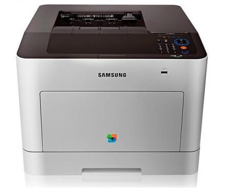 Impresora Samsung láser. Calidad de impresión óptima