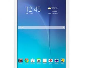 Tablet Samsung. Combina un diseño elegante con una practicidad increíble