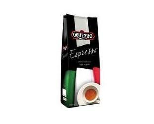 Proveedores de café. Espresso italiano con aromas herbales