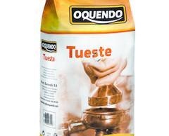 Café Tueste. Abundante crema y cuerpo, acidez prácticamente nula y amargor medio-bajo