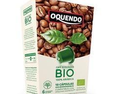 Café BIO. Suave pero con cuerpo