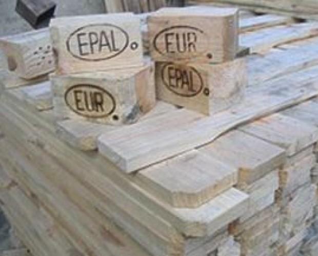 Palets.palets de madera