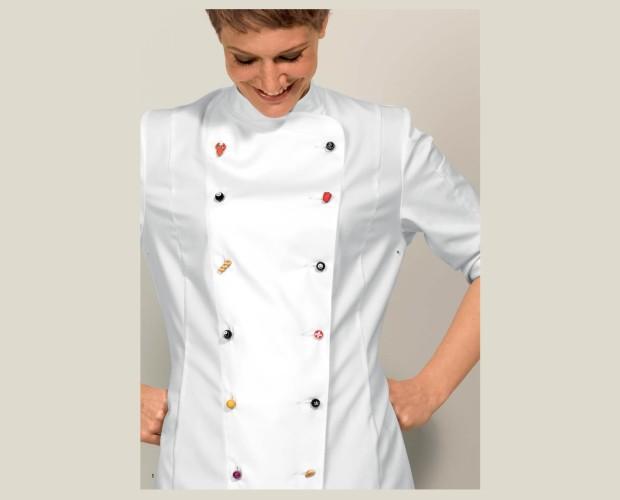 Ropa de cocina. Elaborada con los mejores materiales textiles