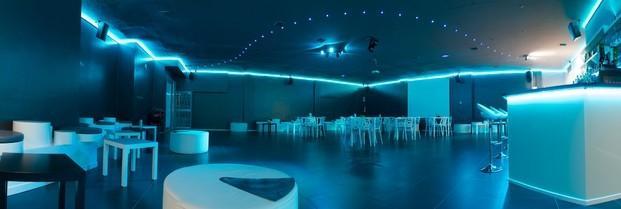 Sala de Baile. Servicios de Interiorismo