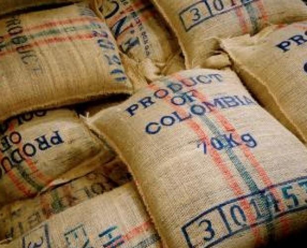 Café de Colombia. Café con excelente sabor y con cuerpo y aroma