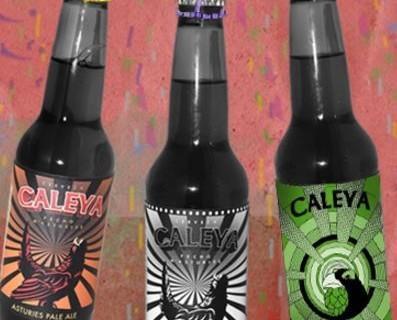 Cerveza Artesanal. Sabores creativos