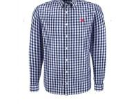 Camisa cuadros Vichy