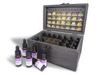Caja de aromaterapia