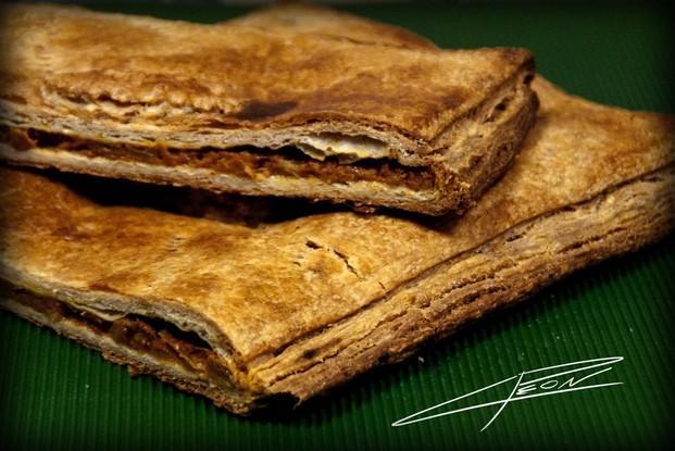 Empanadas Artesanales.Delicioso sabor