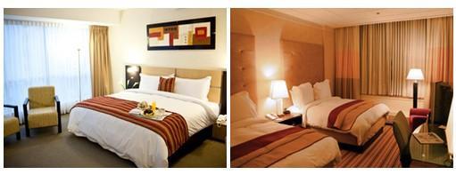 Limpieza de hoteles. Amplia experiencia en hostelería