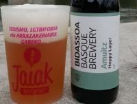 Cerveza Amuitz