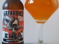 Cerveza Aker