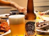 Cerveza Napar Pils