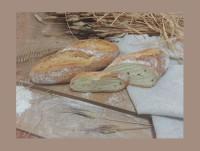 Proveedores Pan artesano ultracongelado