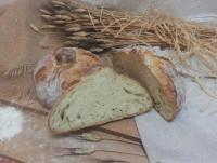 Pan de Tetilla