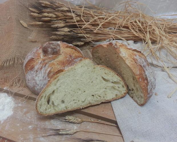 Pan de Tetilla. Pan originario de Galicia