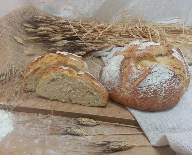 Pan de Payés Tradicional. El más tradicional y conocido