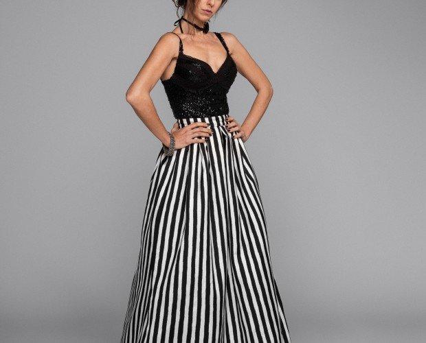 Vestidos de fiesta. La nueva colección de inma Saurina en vestidos de fiesta. Exclusiva para tiendas.