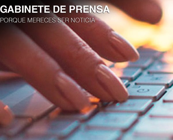 Servicios de prensa. Comunicación para empresas e instituciones públicas.
