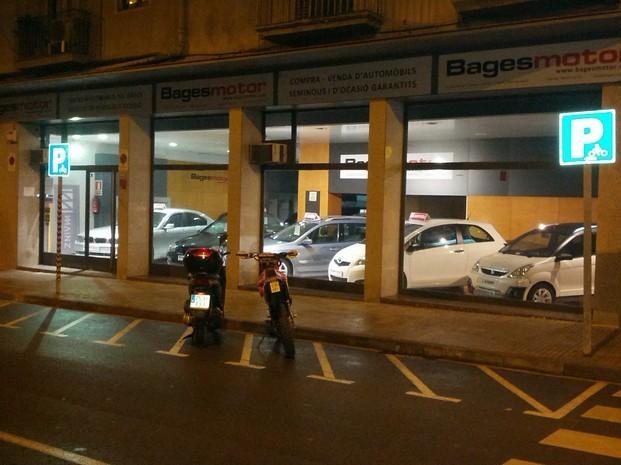 Centro multimarca de vehículos . Vehículos seminuevos y de ocasión
