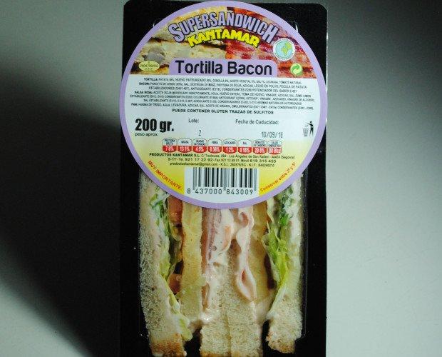 SUPERSANDWICHS. Un gran sandwichs super relleno