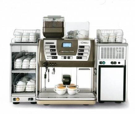 Maquinaria de segunda mano. Cafeteras