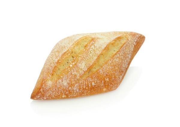 Pan para menú. Pan ideal para menú del día