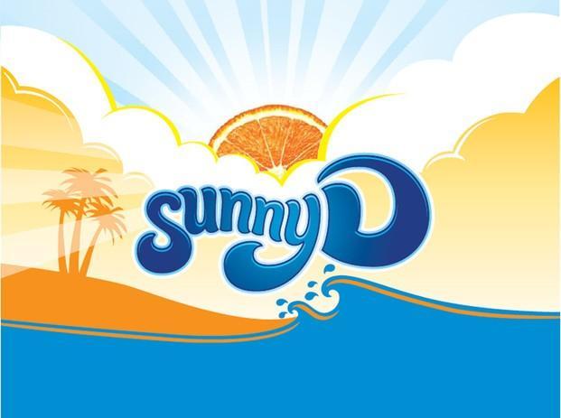 Sunny Delight. Los deliciosos y refrescantes zumos Sunny Delight
