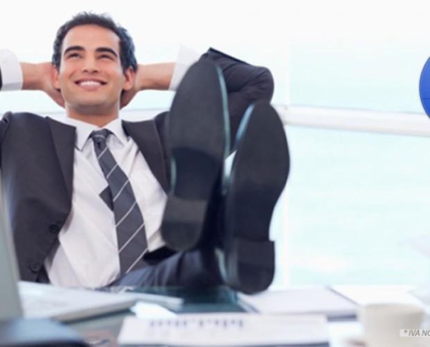 Asiento Contable. Externalizamos la contabilidad de tus clientes