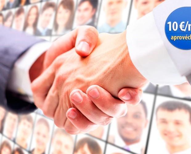 Aumenta tu cartera de clientes. Publicidad en Internet, radio