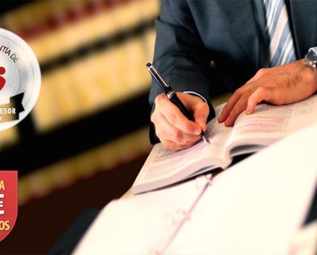Título de Asesor Fiscal. Te ayudamos a acreditar tu profesión.