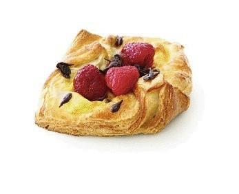 Pastelería. Deliciosos productos de pastelería