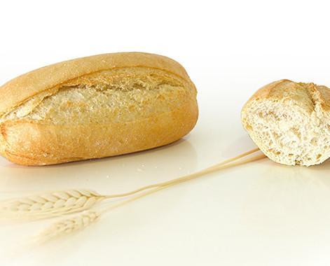 Pulguita. Pan de 30 gramos