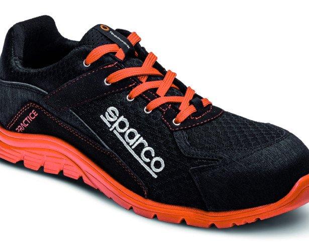 Calzado Laboral.Calzado deportivo S1P/SRC. Ultraligero,tipo Running. Confeccionado con malla mesh 3D.