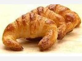 Croissant de Manteca