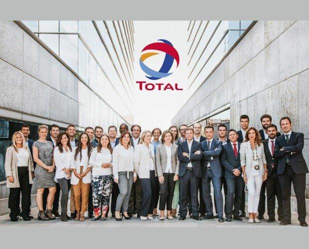 TOTAL Electricidad. El equipo de TOTAL Gas y Electricidad España