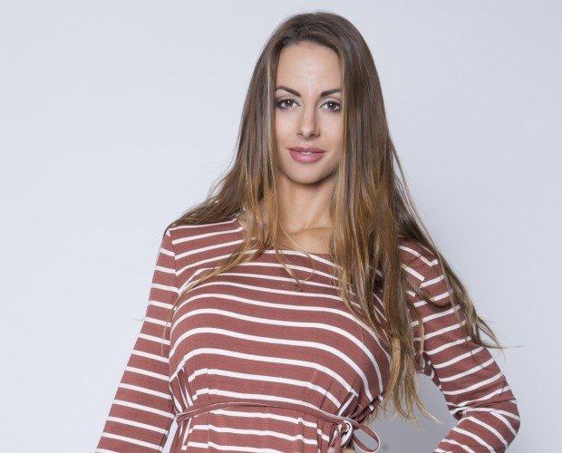 Vestidos Premamá.Amplia gama de modelos y colores.