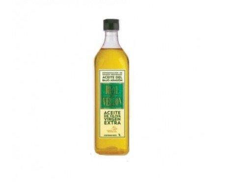 Aceite del bajo Aragón 1Ljpg. Tiene su origen en la variedad de la oliva Empeltre