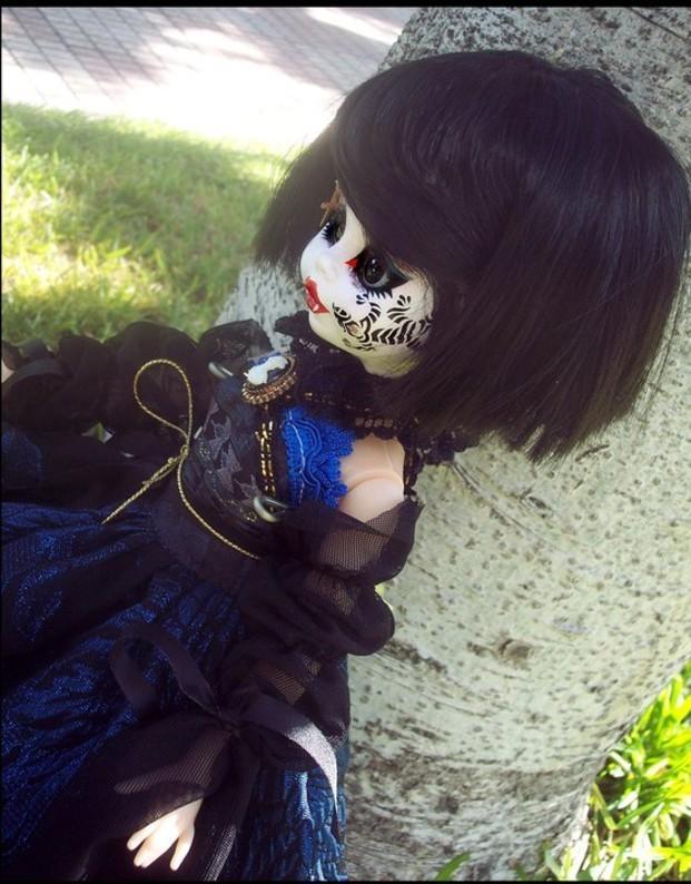 Muñecas Góticas. Amplio stock