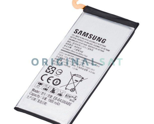 Bateria Original Samsug A3. Compatible con Samsung Galaxy A3, A300 y EB-BA300ABE